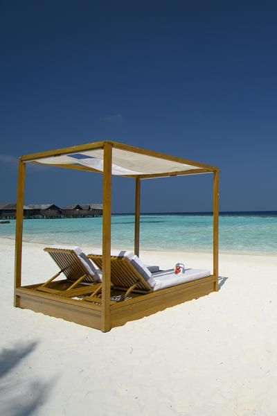 30 Best All-Inclusive Island Resorts by Islands - the winners - lily beach maldives all-inclusive