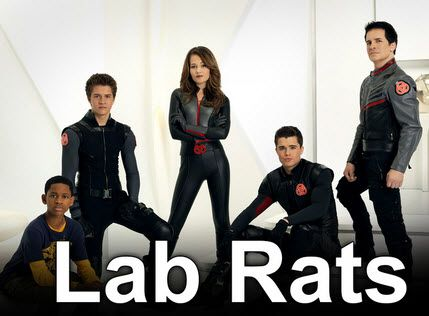 """""""Lab Rats"""" Episode """"Prank You Very Much"""" Airs On Disney XD November 25, 2013"""