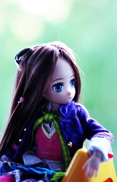Obitsu ООАК / Шарнирные (не BJD) / Шопик. Продать купить куклу / Бэйбики. Куклы фото. Одежда для кукол