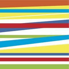 Stripes Wall Art