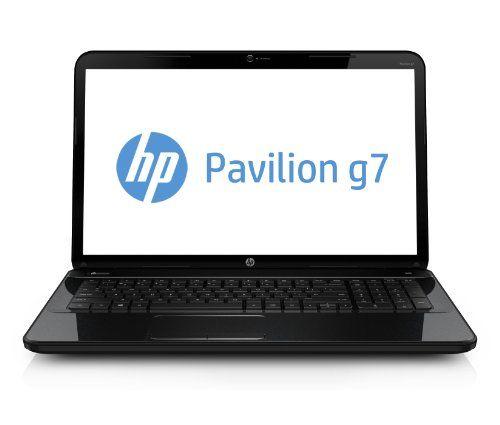 http://www.undergroundsoundsky.com HP Pavilion g7-2270us 17.3-Inch Laptop (Black)