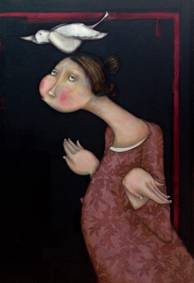 Magalie Bucher