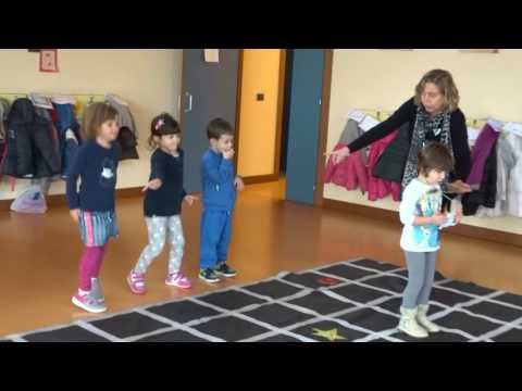 Code week 2016 - Infanzia Rottofreno - YouTube