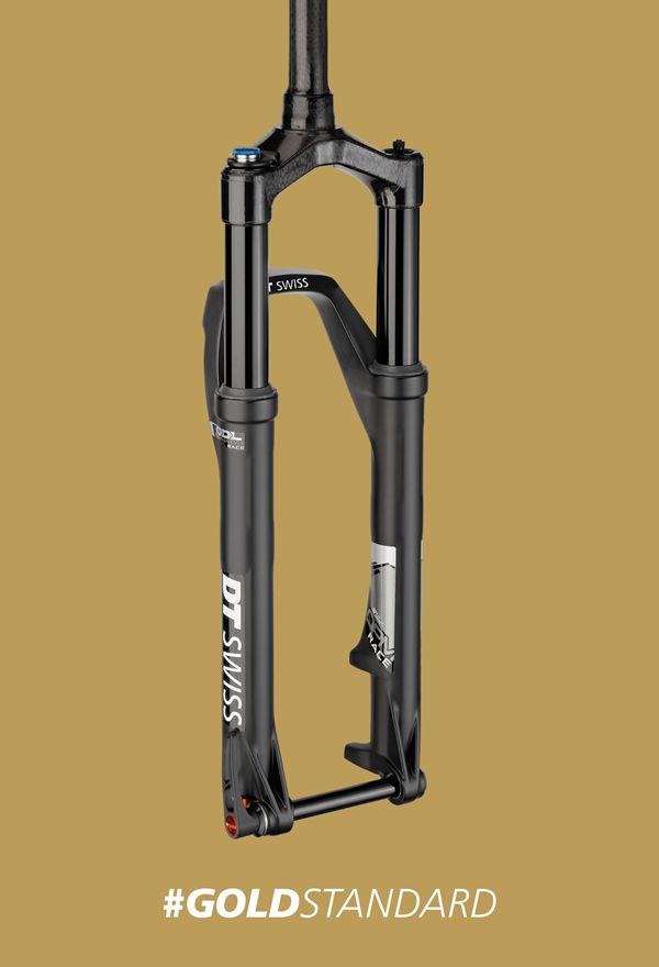 27.5 & 29 Zoll Carbon Federgabel fürs Mountainbike