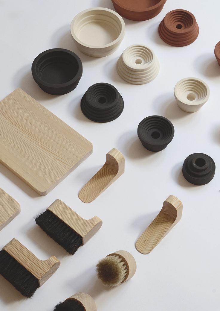 Design Binge #wood