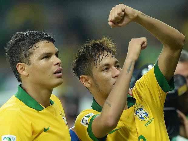 Brazil - Croatia transmisión en vivo en línea Copa del Mundo 2014 | Çevrimiçi Full HD