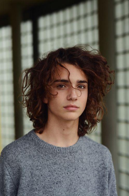 Astonishing 17 Best Ideas About Boys Long Hair On Pinterest Boys Long Short Hairstyles Gunalazisus