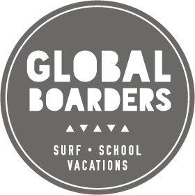 Global Boarders Surf School - Global Boarders Surf School