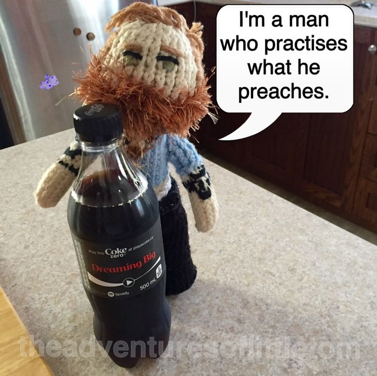 You mustn't be afraid to dream a little bigger, darling.    #TomHardy #Inception #Eames #coke #dreambig #weebig #everythingisbigexceptme #instatureImean #iamproportionateunderthesetinyknittedtrousers #asyouallknow