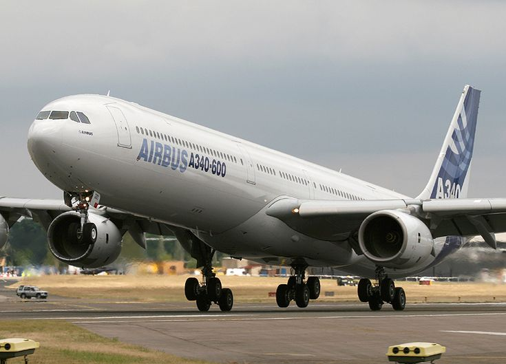 USED AIRCRAFT AIRBUS A340 FOR SALE. #Airbus #Airbusa340 #A340 #AirbusA340200 #A340200 #AirbusA340300  #A340300   #AirbusA340500 #A340500 #AirbusA340600 #A340600 #airplane #aircraft #plane #aviation #executiveaviation #businessjet #businesstrips #jets #privatjets  #luxuryjets #travel #Flying  #PrivateJet #Flights #Jet #bizjet CONTACT US      http://iccjet.com/en/contact-us IGR.AIRCRAFT.SALES.LENZI@italymail.com https://plus.google.com/u/0/+Iccjet/posts http://iccjet.com/en/aircraft-for-sale