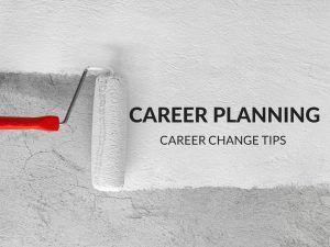 #NewBlog 4 Career Planning Tips for Career Changers #ThinkBespoke
