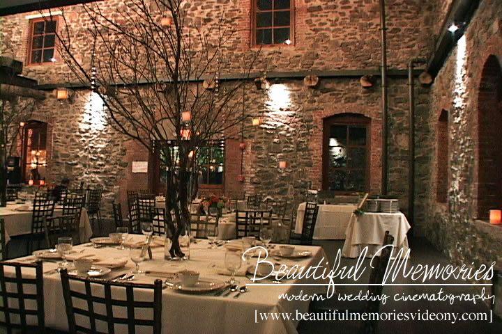 Beautiful Memories Blog   Hudson Valley Wedding Cinematography   New York Videographer: Laura + Dave: A Beautiful Wedding at Brotherhood Winery