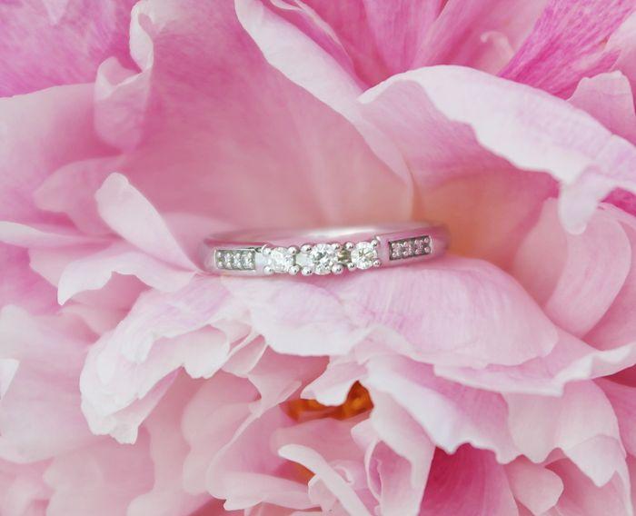 Paletti Jewelry #Amelie K100-405VK diamond ring @ whitefeatherdream-blog