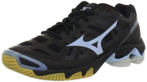 Mizuno Women`s Wave Lightning RX2 Volleyball Shoe for only $94.48 You save: $25.51 (21%)