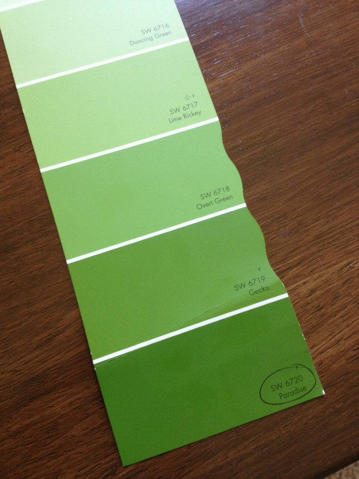 43 Best Green Paint Images On Pinterest Wall Paint