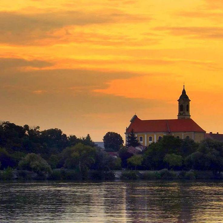 Vác, Hungary