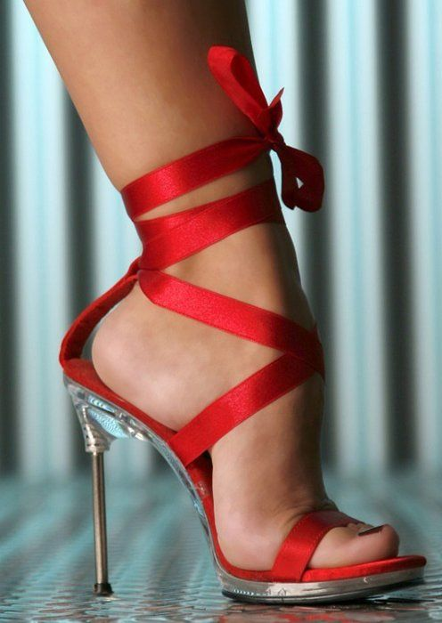 High heels anal pictures-8417