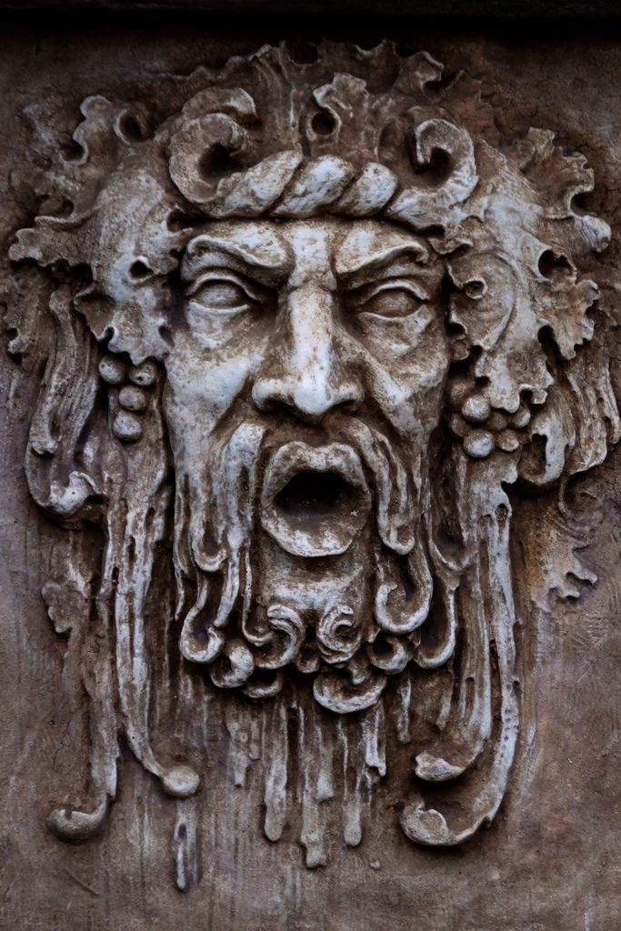 17 Best Images About Greenman On Pinterest Trees