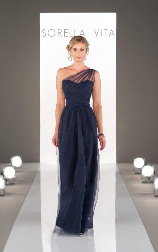 Sorella Vita dress with so many color options