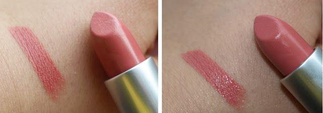 MAC - FANFARE Lipstick (Cremesheen)