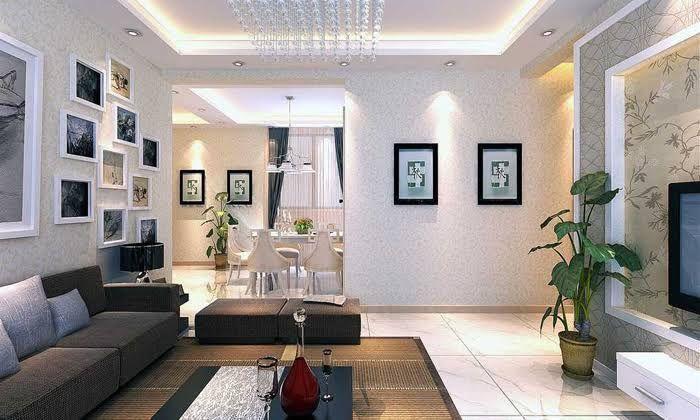 Teman Hidup Desain Interior Desain Ruang Tamu Ruang Tamu Rumah