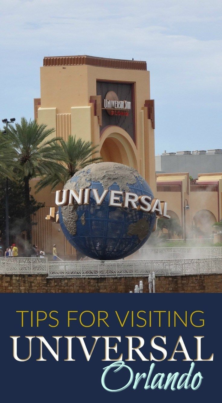 The BEST Universal Orlando Tips from a Pro [Over 20 ...