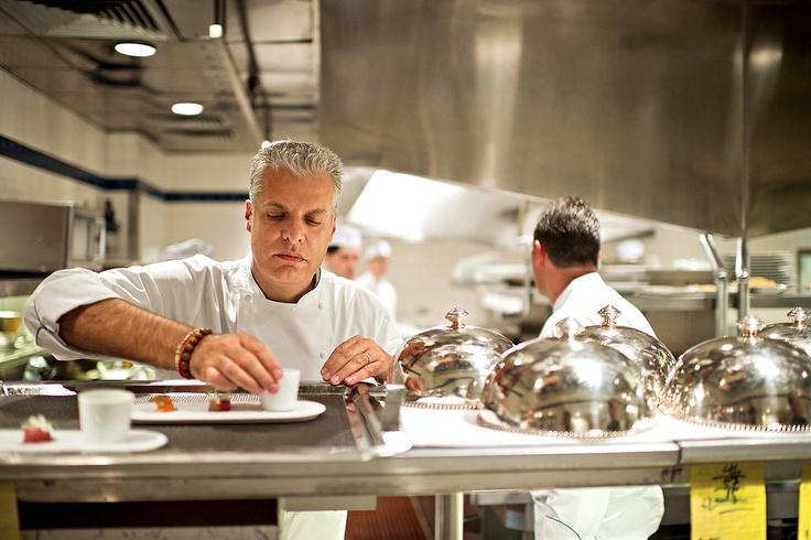 Le Bernardin -NYTimes.com  A Great Chef4 Stars, New York Cities, Bernardin Receiving, Chefs Ripert, Le Bernardin, Bernardin Nytimescom, New York Times, Receiving 4Star, Eric Ripert