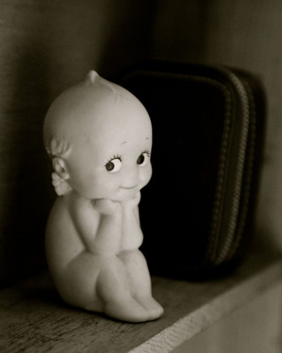 Vintage black doll fairyland toy
