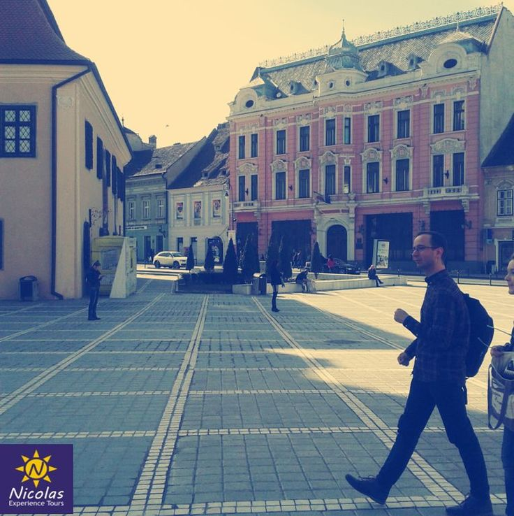 Private Tours to Brasov