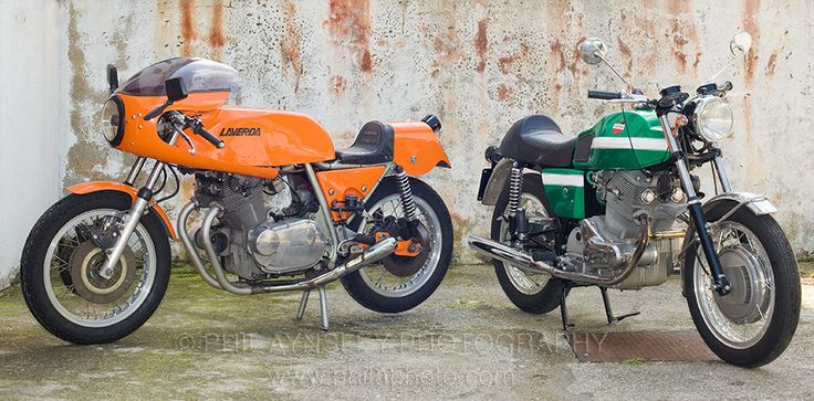 Laverda 1970 750 SF