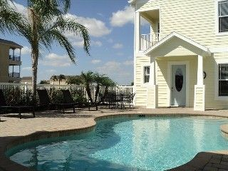 SPECIALS...  Luxury 5BR/7BA on the Palmer Golf CourseVacation Rental in Reunion from @HomeAway! #vacation #rental #travel #homeaway