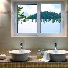 Les 28 meilleures images du tableau sticker occultant pour fen tre sur pinterest occultant - Film fenetre salle de bain ...