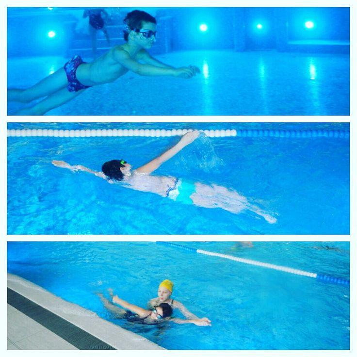#Invatasainoti #alegesanatos #scoaladeinot #AquaSwim