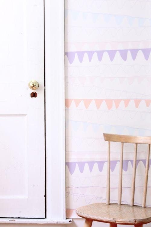 circus wallpaper - caitlyn ryall