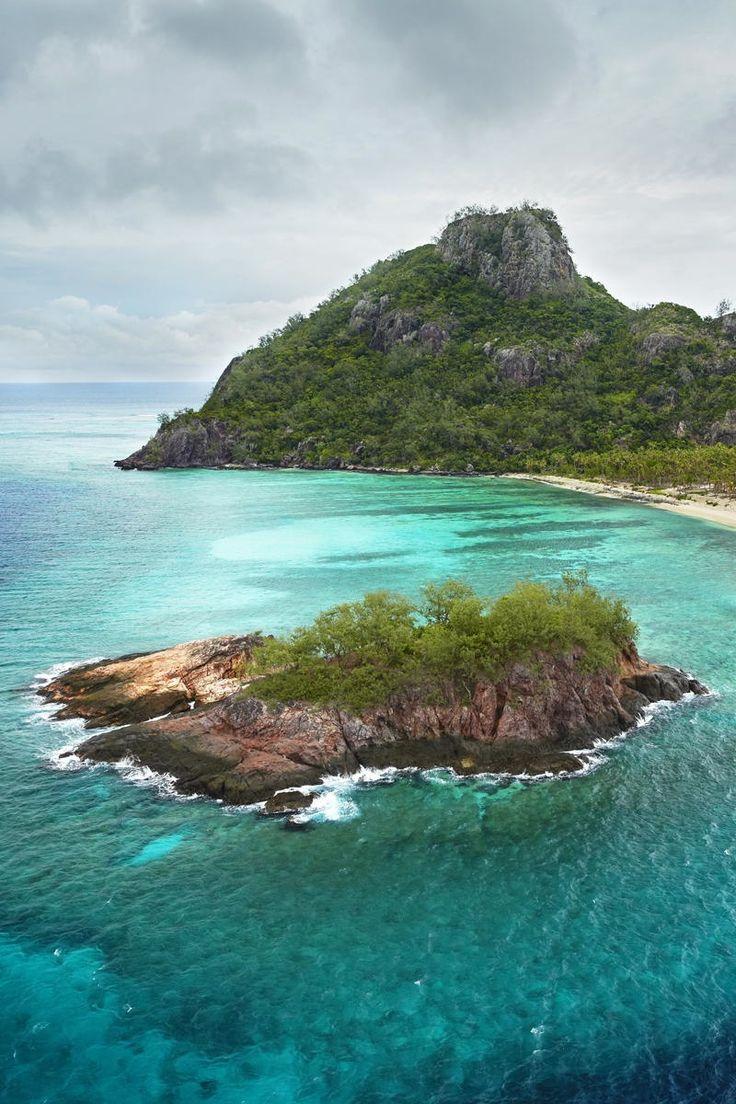 (via500px / Monuriki Island - Castaway Island, Fiji by Jonathan Tan)
