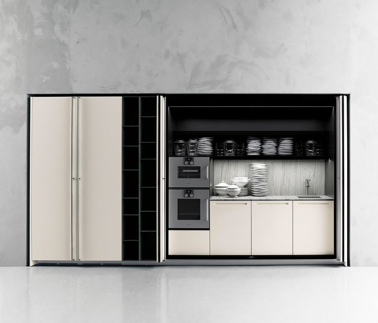 HIDE - Designer Compact kitchens from Boffi ✓ all information ✓ high-resolution images ✓ CADs ✓ catalogues ✓ contact information ✓ find your..