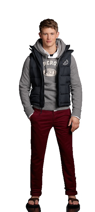 abercrombie single guys Attitude was coming out of every single one of their mouths and i was shocked  find more men's clothing near abercrombie & fitch find more women's .