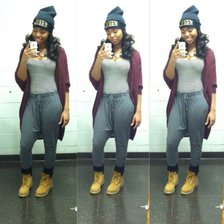 17 Best Images About Timberland Outfits On Pinterest ...