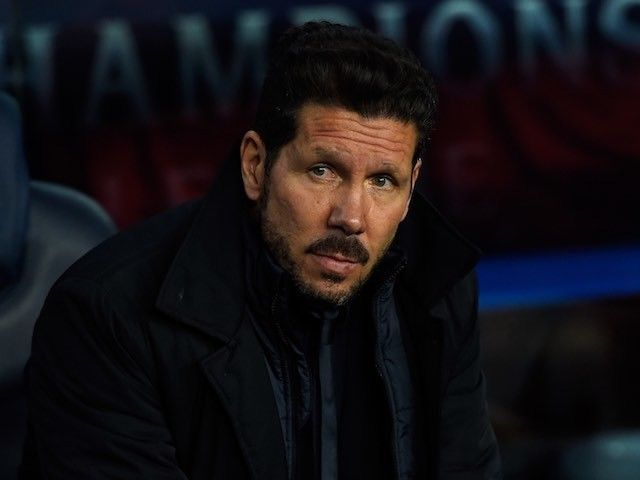 Dietmar Hamann urges Arsenal to chase Diego Simeone
