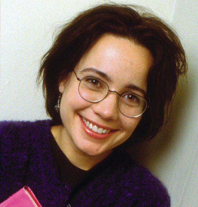 Still of Janeane Garofalo in The Adventures of Pete & Pete
