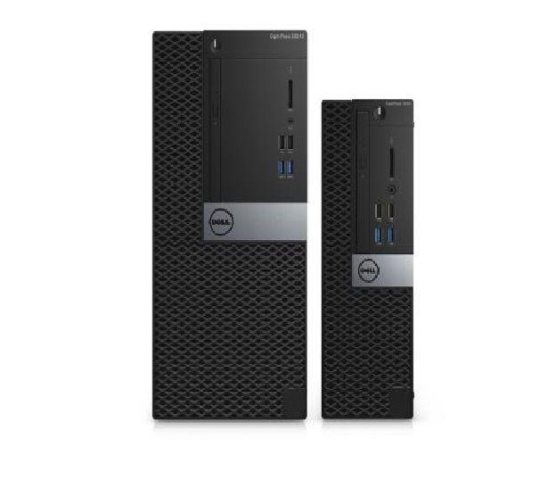 DELL Desktop Computer OptiPlex 3040 (7D9K7) Intel Core i5 6500 (3.20 GHz) 4 GB D #HP