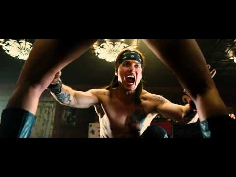 ▶ Rock Of Ages (Tom Cruise and Melin Akerman) - I Want To Know What Love Is - YouTube