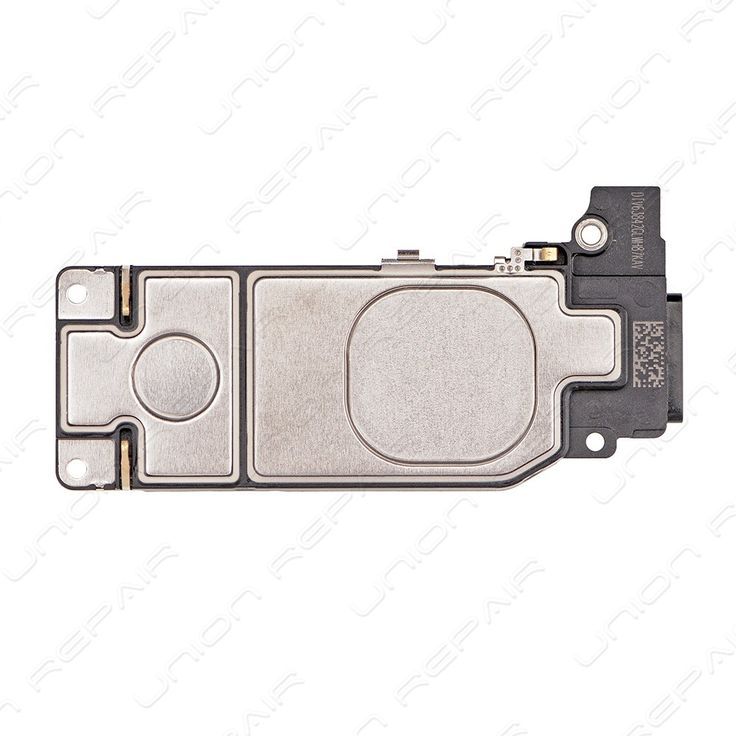 Replacement for iPhone 7 Plus Built-in Loudspeaker    Features:      This iPhone 7 Plus Loud Speaker replacement is brand new.  If your Loud Speaker is non-working, this replacement part should be ide...