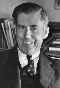 Henry Agard Wallace (October 7, 1888 – November 18, 1965) was the 33rd Vice President of the United States (1941–1945), the Secretary of Agriculture (1933–1940), and the Secretary of Commerce (1945–1946). In the 1948 presidential election, Wallace was the presidential nominee of the Progressive Party against both Truman and Dewey.