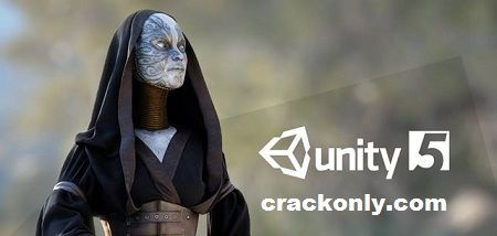 Unity3D Pro Crack and license Key Free Download