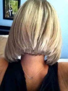 Hairstyles medium thin hair