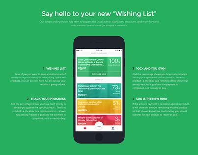 "Check out new work on my @Behance portfolio: ""Fintech App Landing Page Website Design"" http://be.net/gallery/59262101/Fintech-App-Landing-Page-Website-Design"