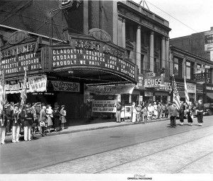 91 Best Images About Old Movie Theatres On Pinterest