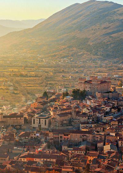 Celano, Italyby L-M PHOTOS on Flickr.