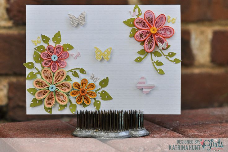 We hope you have fun quilling and crafting with your Quill Ease Quilling Tool! Description from 3birdsdesign.com. I searched for this on bing.com/images